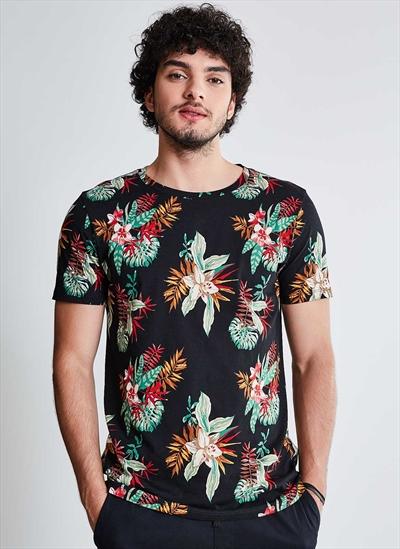 8115b35221 Camisetas masculinas  estilo e conforto para eles