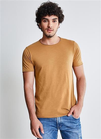 44dc2c322 Camiseta Básica Flamê - Moda Feminina e Masculina  Roupas
