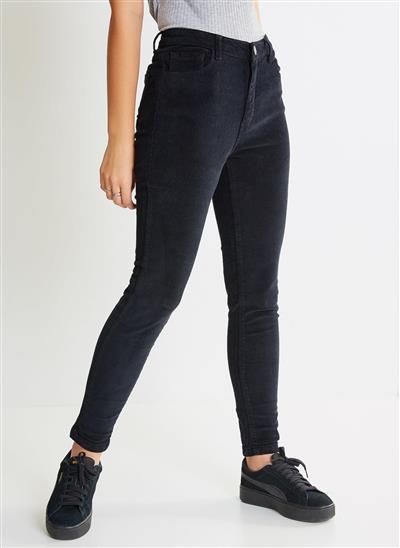 6c9289f50 Calça Skinny em Veludo - Moda Feminina e Masculina: Roupas, Calçados ...