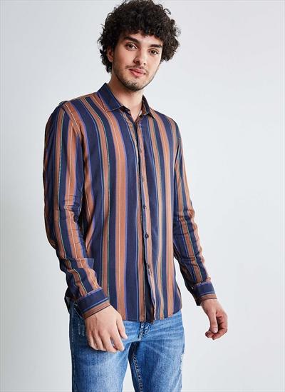 3945ff06e2 Camisas masculinas  peças arrumadinhas para qualquer rolê