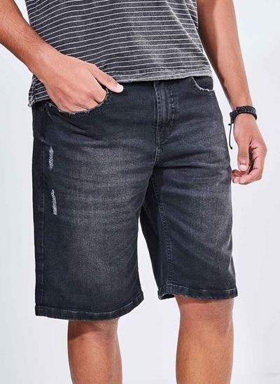 5cac9e6f637477 Bermuda masculina: modelos para todos os gostos