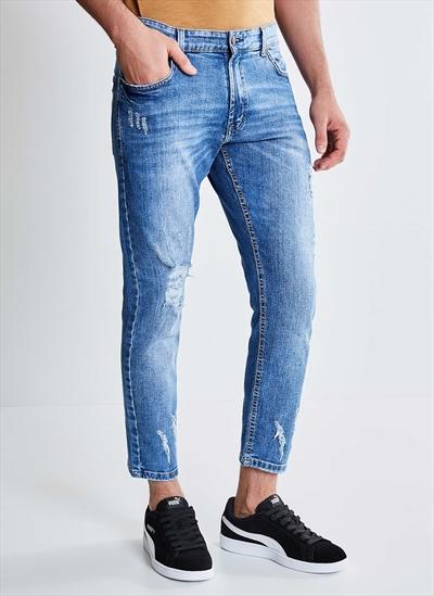 61f82de70 Jeans: calças, shorts, bermudas, saias e muito mais!