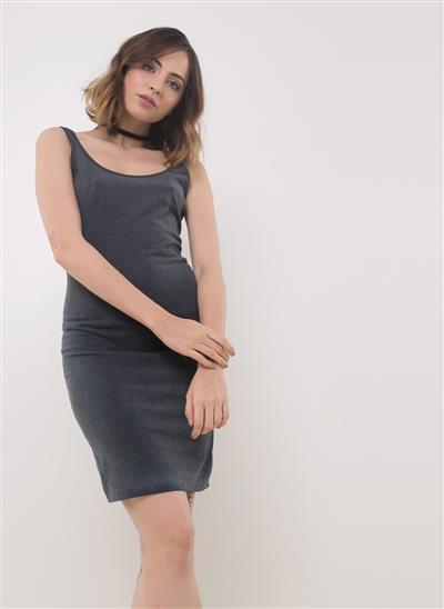 5c61f1875c Vestido Tubo Estonado - Moda Feminina e Masculina  Roupas
