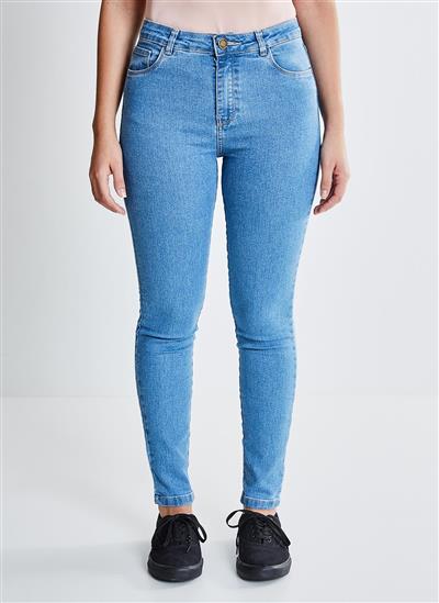 efc85d68e Calça Skinny Vintage em Jeans - Moda Feminina e Masculina: Roupas ...
